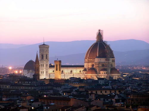 Florence magic tour itinerari for Firenze medievale